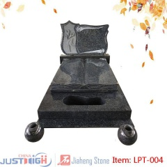 book headstone,granite headstone,headstone wholesale